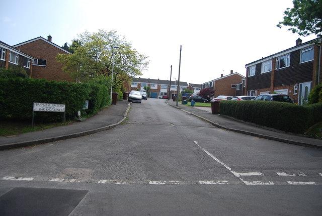 Fernhurst Crescent