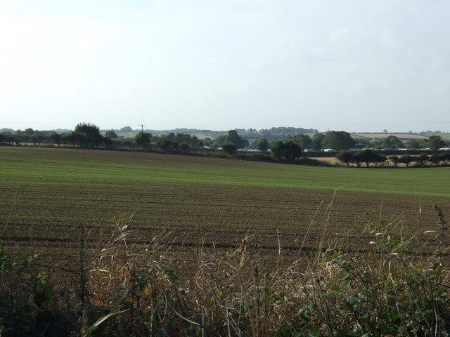 Field south of Blakehowe Lane