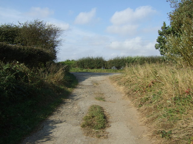Blakehowe Lane