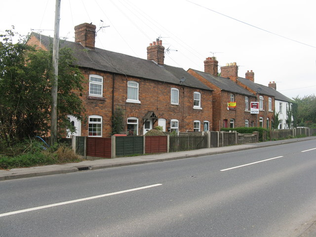 Cottage, Nantwich Road