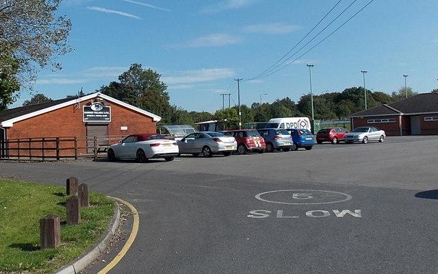 Garden Village AFC Sports & Social Club, Kingsbridge
