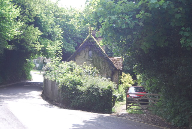 Lodge, Kibbles Lane