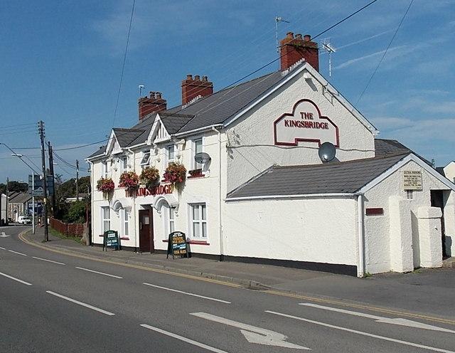 The Kingsbridge in Kingsbridge
