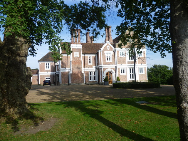 Charlton Court
