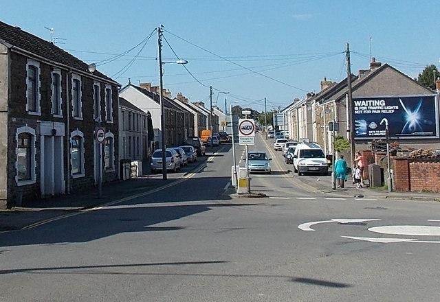 Loughor Road  Kingsbridge