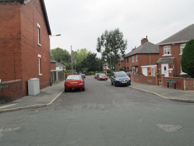 Church Lane Avenue - Church Lane