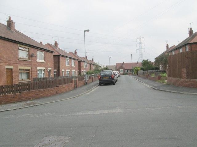 Philip Garth - George Street