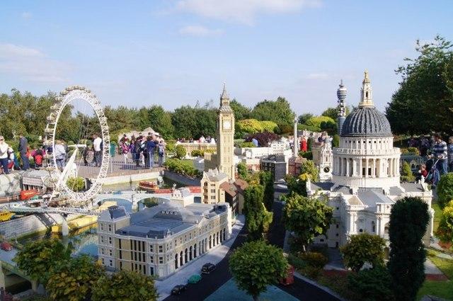 Miniland (London)