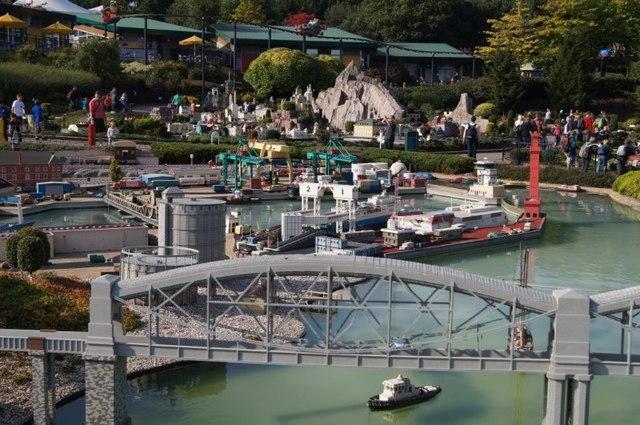 Miniland (Docks)