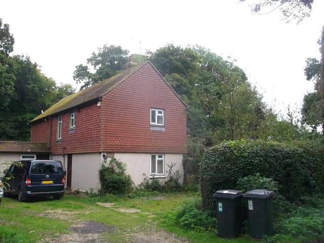 Cottage on Brinkers Lane