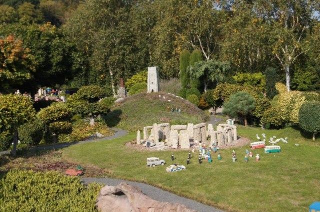 Miniland (Stonehenge)