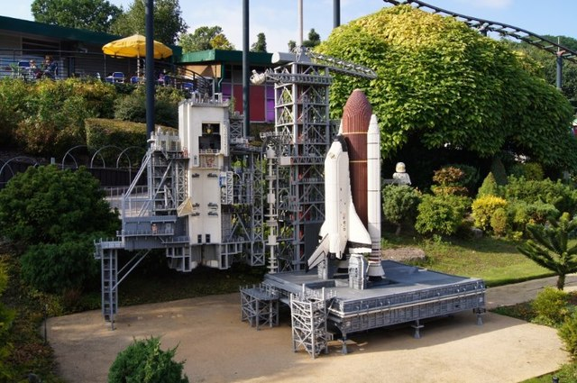 Miniland (Kennedy Space Centre)