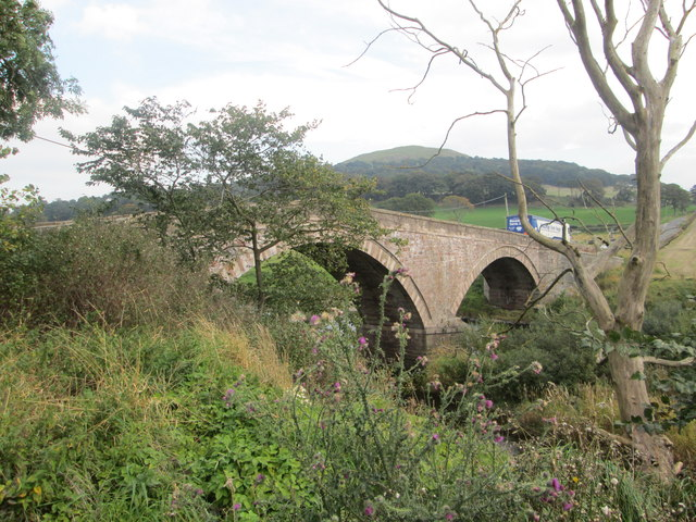 Thankerton 'Boat' Bridge