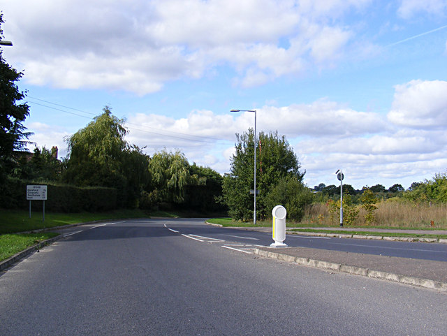 B1149 Holt Road, Horsford
