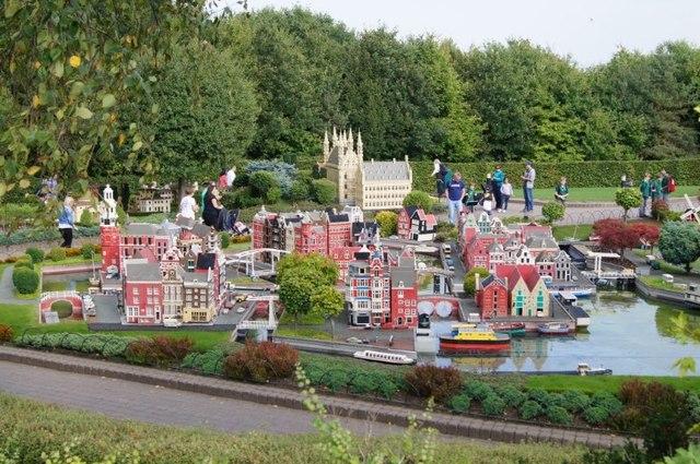 Miniland (Amsterdam - Netherlands)