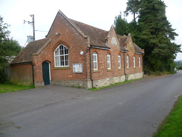 Filmer Hall, East Sutton