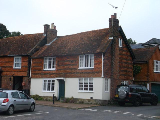 St James Cottage