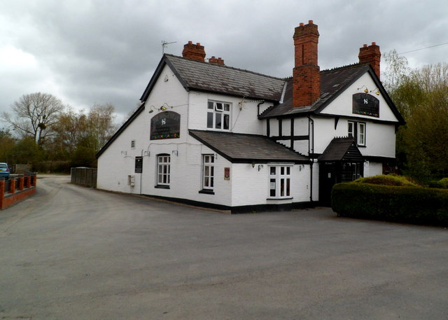 The White Lion, Leominster