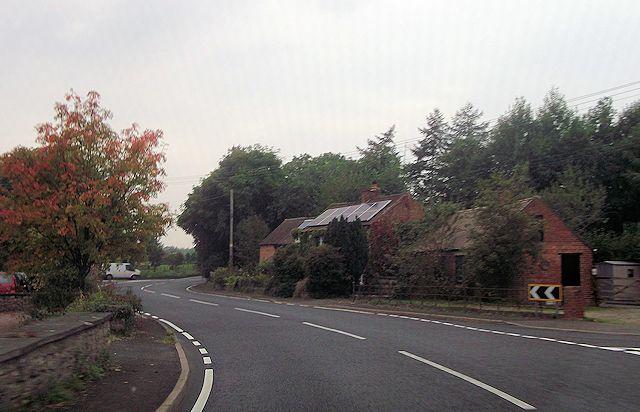 B4386 through Nox