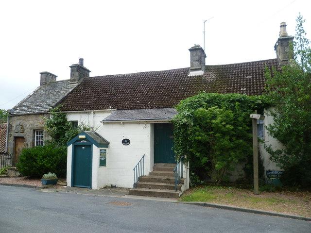 The Millhouse, High Street
