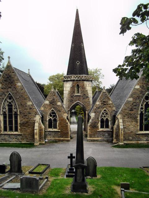 Pontefract Cemetery