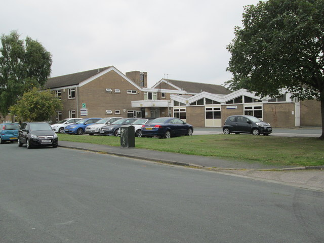 Grange View Centre - Ledger Place