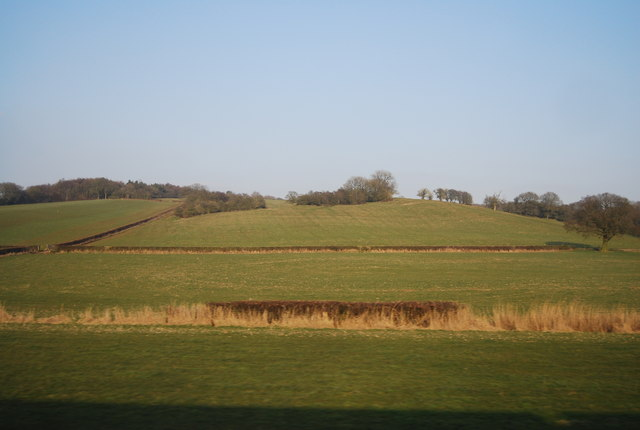 Farmland by the WCML
