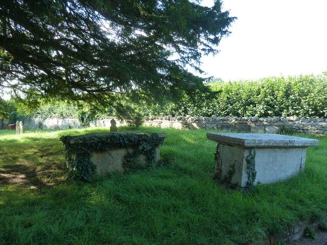 Frome Vauchurch Parish Churchyard (e)