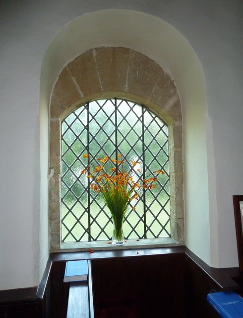 Inside Frome Vauchurch Parish Church (ii)