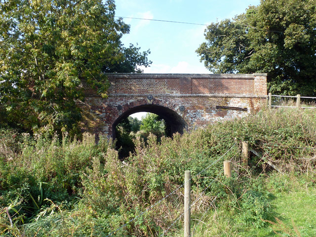 Bradfield Bridge