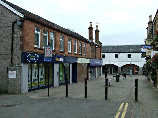 Stewart Street