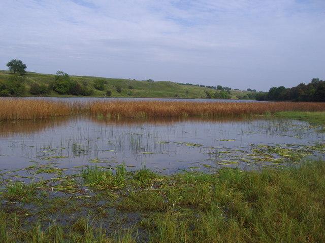 Loch Baile a'Ghobhainn