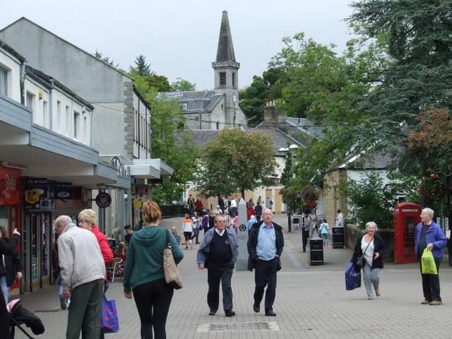 Douglas Street Milngavie