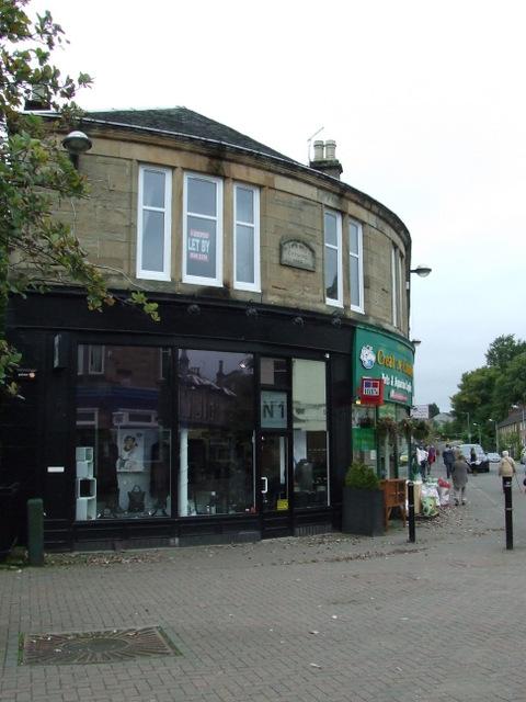 Mugdock Road