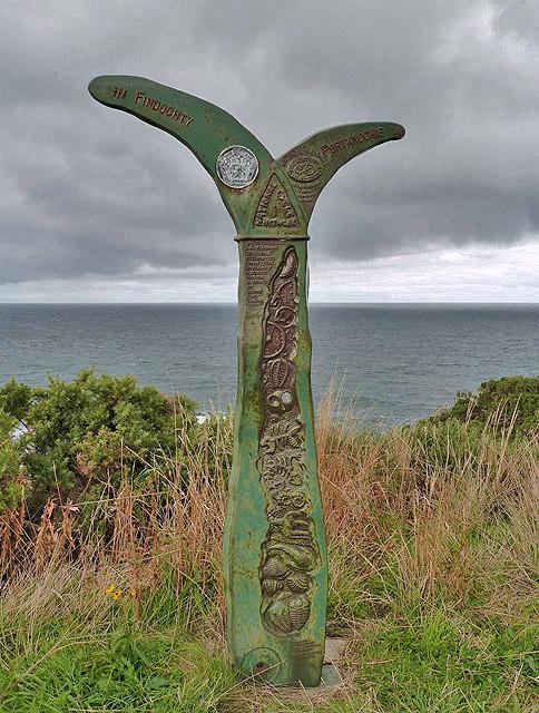 A Millennium milepost