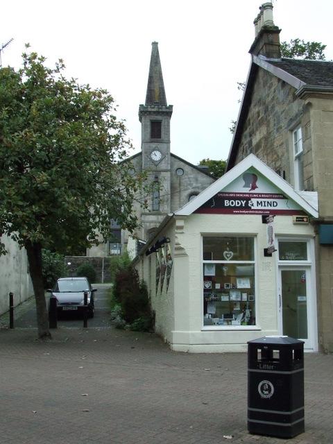 Station Road Milngavie