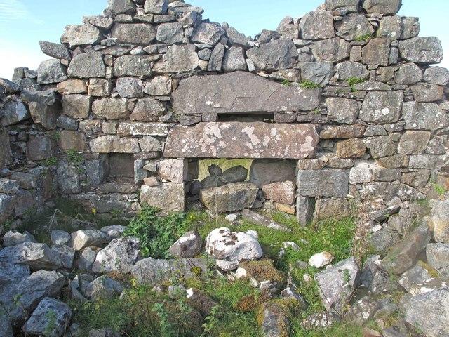 Bracklach Ruin