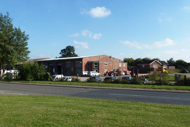 Aylsham Plant Hire