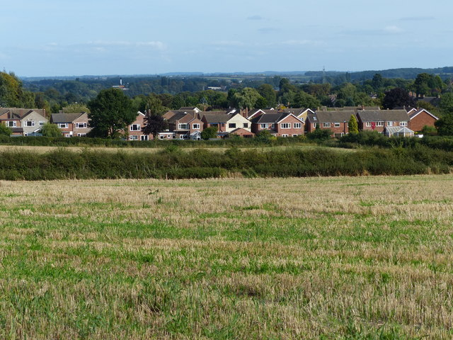 Housing in Kegworth