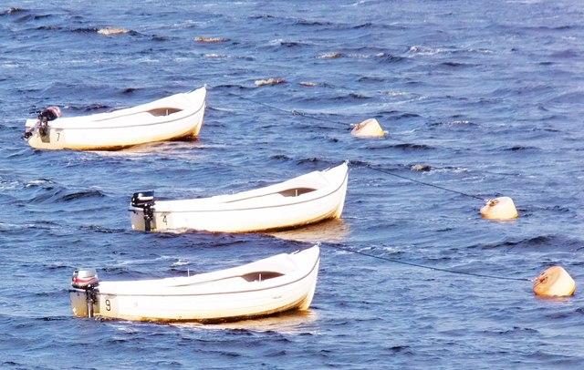 Boats by Leaplish