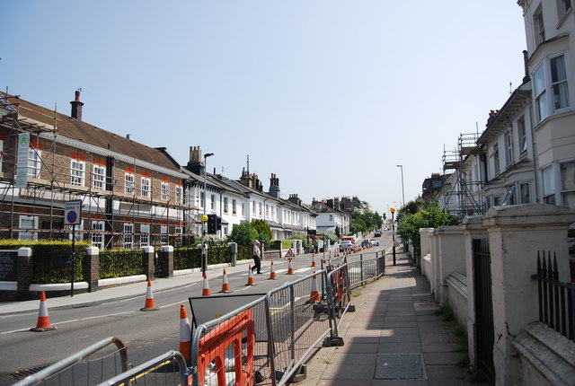 Buckingham Place (A2010)