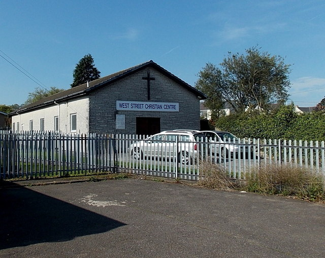 West Street Christian Centre, Gorseinon