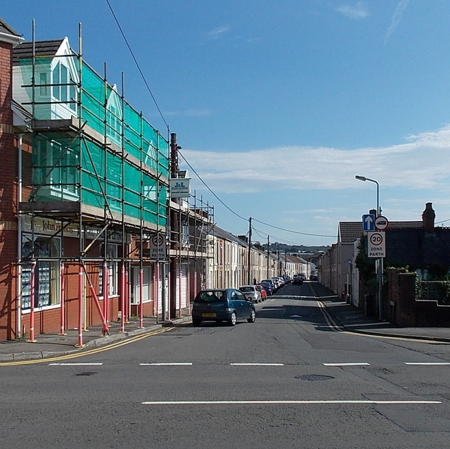 Lime Street Gorseinon