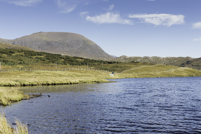 Loch a' Mhullaich