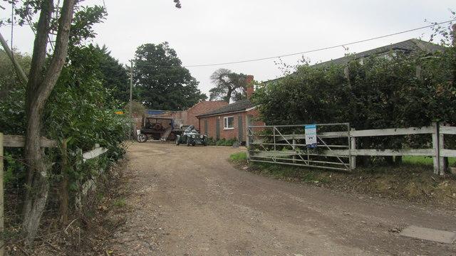 Tatchbury Lodge