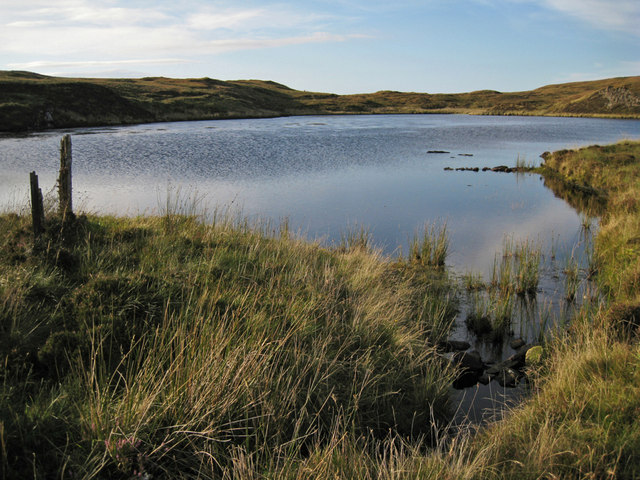 Loch Vorvin