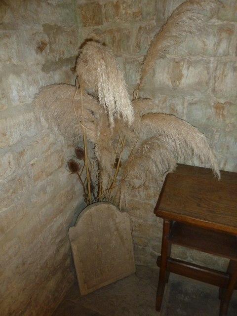 Inside St. Mary Magdalene, North Poorton (IV)
