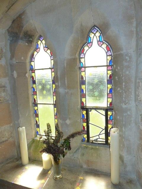 Inside St. Mary Magdalene, North Poorton (V)