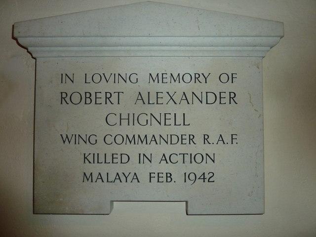 St Michael, Askerswell: memorial (7)