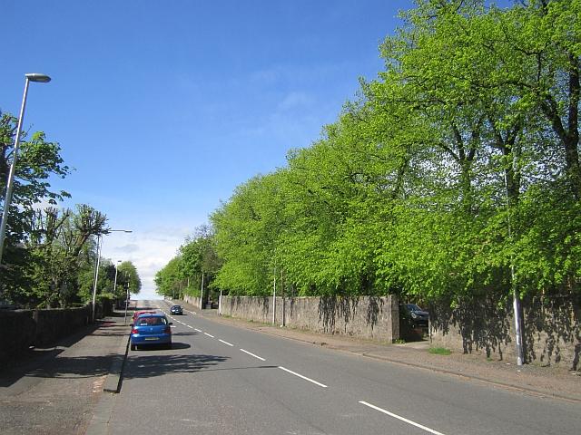 Ardgowan Street